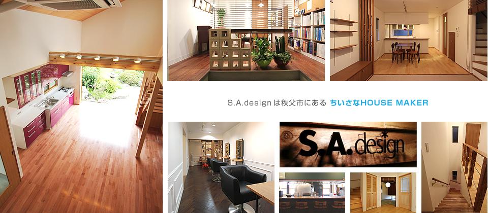 S.A.design